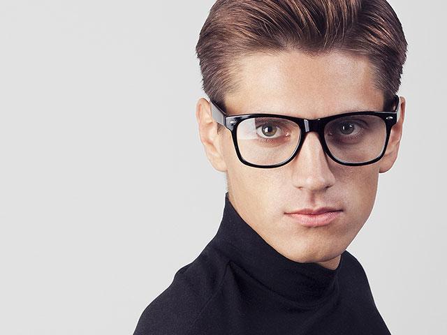 dead6ddf75 Cómo escoger tus lentes de acuerdo a tu tipo de rostro - Blog Flexi