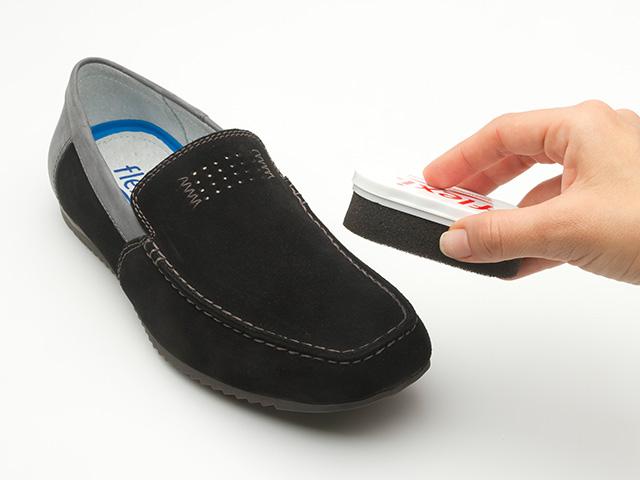 86e5ccad Cómo limpiar tus zapatos de gamuza - Blog Flexi