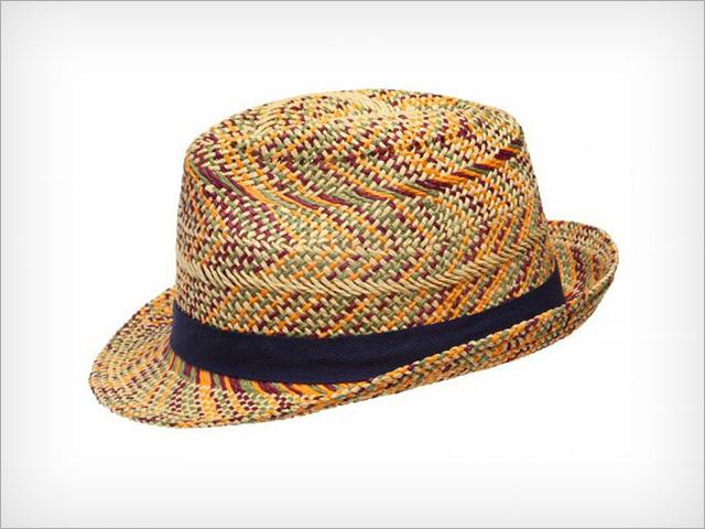 1bf32452d243f El gorro de paja  el accesorio ideal para la playa - Blog Flexi
