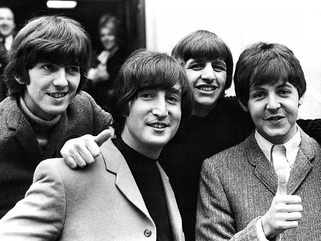 3 Beatles de lecciones Blog moda Flexi sobre Los H7aHwqS