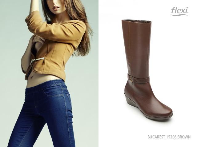 8d1952b48 5 ideas para usar botas altas - Blog Flexi