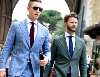 Pitti Uomo Imaginne: la cuna de la moda masculina