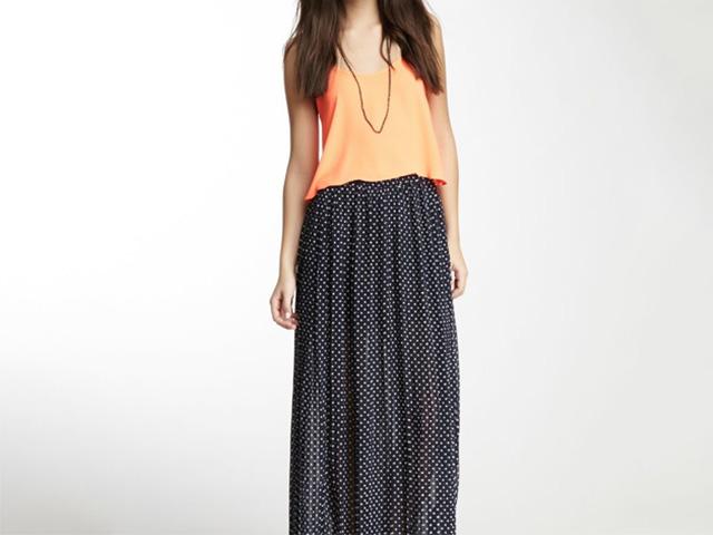 How I Style: faldas largas