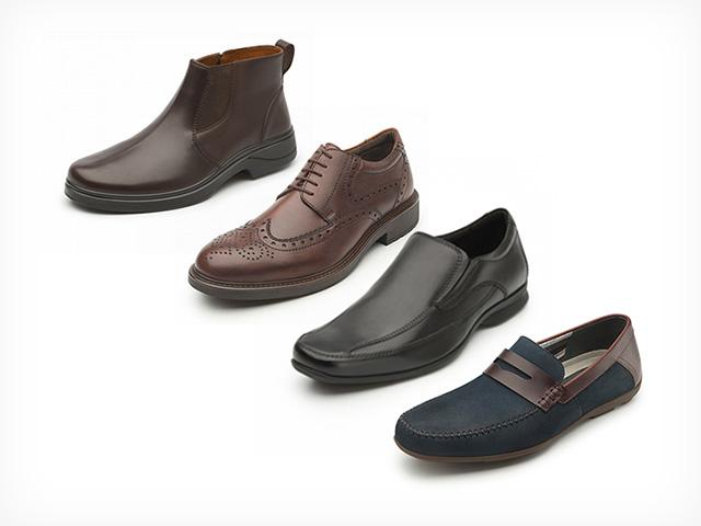 Los 4 Zapatos Básicos Para Todo Hombre Blog Flexi