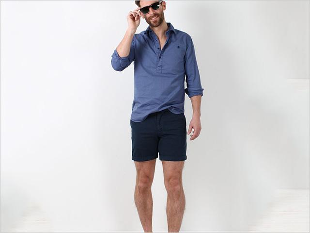 c277128038ffb Camisas poleras  todo un básico - Blog Flexi