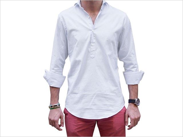 355bbbb4ac3d6 ¿Qué es una camisa polera  Esta es seguramente la primera pregunta que se  harán