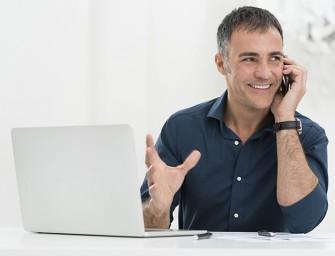 5 tips para personas que trabajan todo el día de pie