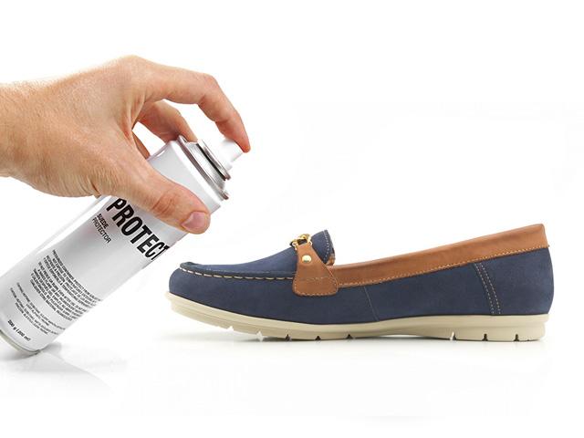 Cómo proteger zapatos de gamuza - Blog Flexi 6e93c80c7ca3