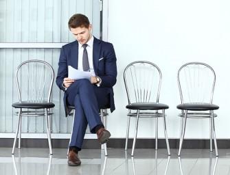 Tip básicos para vestirte en una entrevista de trabajo