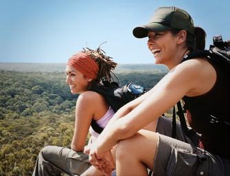 El trekking: un ejercicio para los amantes de la naturaleza