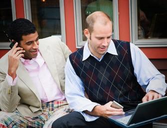 3 tips para conseguir un trabajo rápidamente