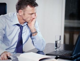 """¿Qué es el """"burnout"""" laboral?"""