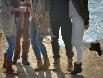 Botas: el calzado ideal para el otoño