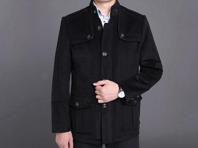 Qué abrigos y zapatos usar con tu traje  - Blog Flexi ab006d027f5
