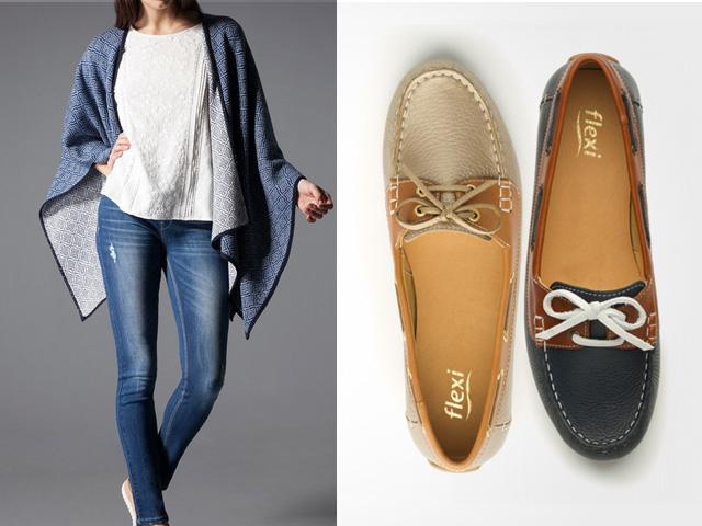 bd0a770471d8 2 estilos de mocasines para esta temporada - Blog Flexi