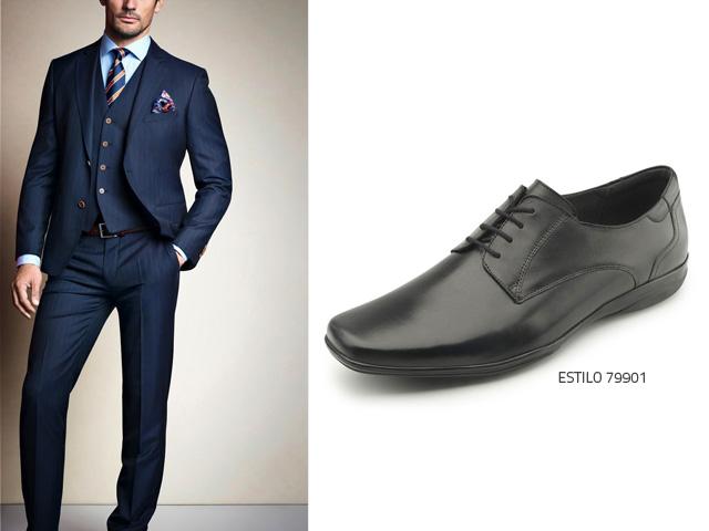 traje-indigo-con-zapatos-negros - Blog Flexi c2ab09ecbfc