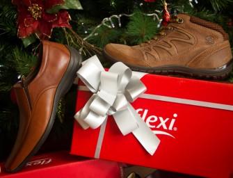 Los zapatos y las tradiciones de año nuevo