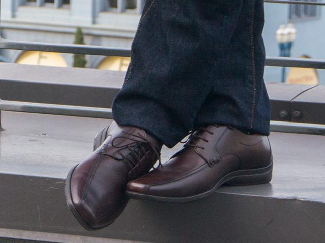 ff5bc73f71 3 zapatos de vestir que todo caballero debe de tener - Blog Flexi