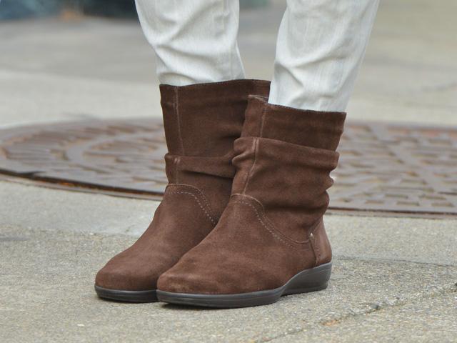 b6dca7ea Cómo limpiar tus zapatos de gamuza? - Blog Flexi