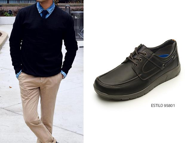 """Tipo Pantalones Llevar """"chinos Qué Con Zapatos ncqZw77p"""