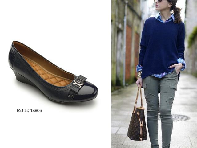 Que Flexi Con Cosa Zapatos Cualquier 3 Blog Puedes Usar b6gY7yvf