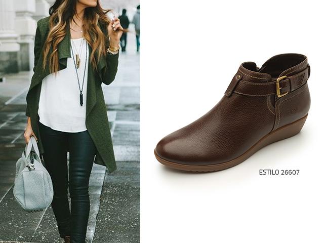 cdbe1fa7 3 zapatos que combinan con todo - Blog Flexi