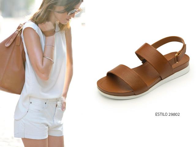 dfe35bd7fb8 4 tipos de sandalias que debes de tener esta temporada - Blog Flexi