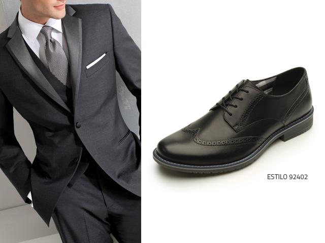 d48ebaaf643 Traje y calzado sport? La nueva tendencia - Blog Flexi