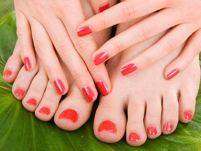 Como Combinar El Color De Tus Unas Y Zapatos Blog Flexi
