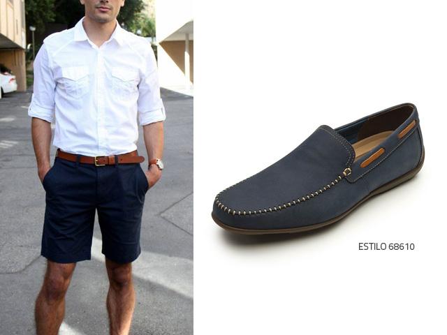 Bermudas Zapatos O Qué Usar Flexi Blog Con Cortos Pantalones Rawtddqv