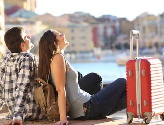 ¿Cómo proteger tus zapatos al viajar?