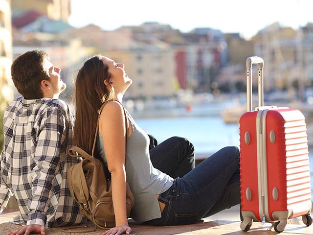 Cómo proteger tus zapatos al viajar  - Blog Flexi e25d0bd4f7b7