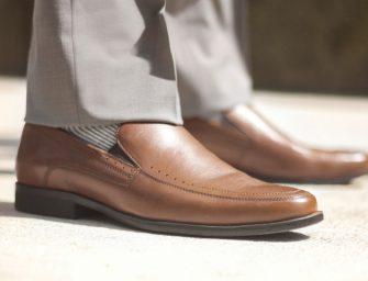 3 zapatos esenciales para la oficina