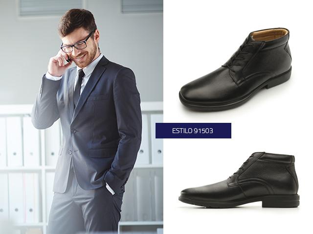 ecf2474666a 3 zapatos esenciales para la oficina - Blog Flexi