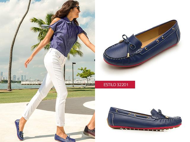 Flexi NáuticosBlog Combinar Zapatos Tipo Cómo tQhxdCsr