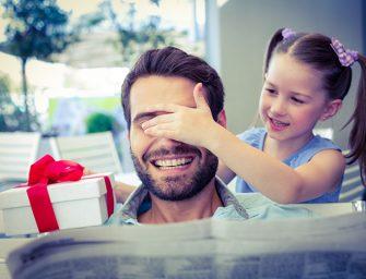 ¿Cuál es el mejor regalo para Papá?