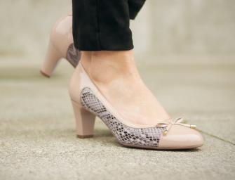3 zapatos que puedes usar en tus últimos días de Verano