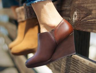 3 maneras de usar tus botines este Verano