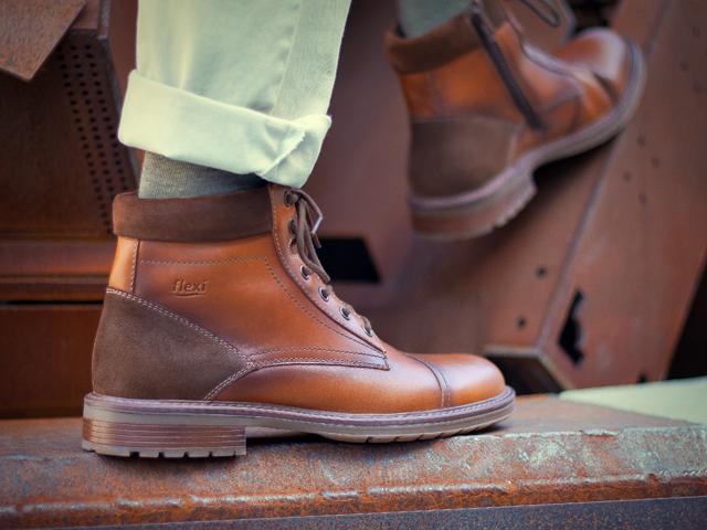 89dc7f0e88f4c 3 tipos de botas para hombre - Blog Flexi