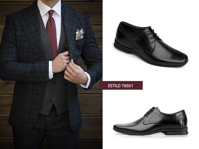 8de35aec5be 3 zapatos que todo hombre debe tener este Otoño - Blog Flexi