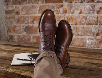 3 colores de zapatos que cada hombre debe tener