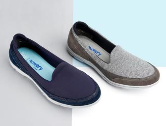 3 zapatos modernos y cómodos al mismo tiempo