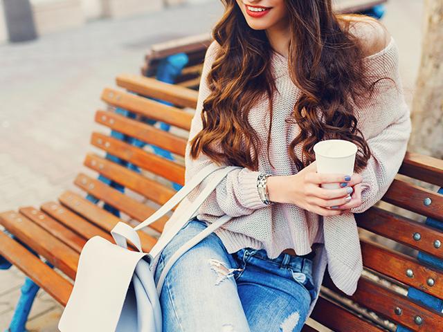 eedd1cb19c Ideas de Outfits para combinar tu suéter de punto y botines - Blog Flexi