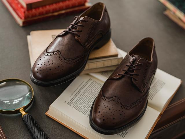 8adf2b39 3 colores básicos en zapatos de vestir - Blog Flexi