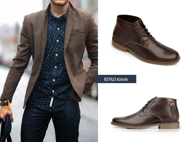 Que Zapatos Combinar Con Tus Jeans Blog Flexi