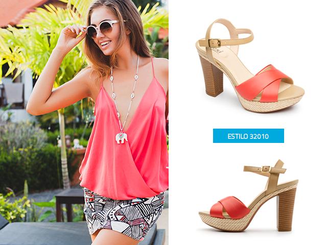 Para Zapatos Blog Flexi Rosas Ideas Tus Combinar 3 k0OP8nw