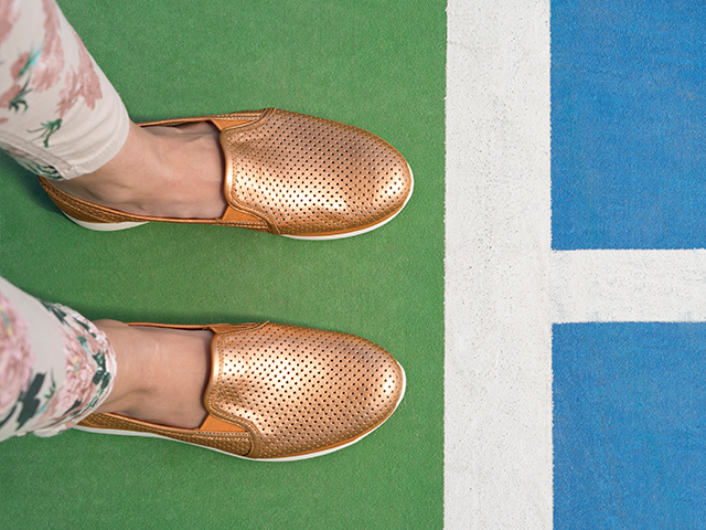 Zapatos para mujer. Tendencias para este 2017 - Blog Flexi 2f8bf1ffbae6
