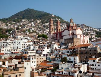 ¿Sabes cuál es el secreto de Taxco además de su renombrada plata?