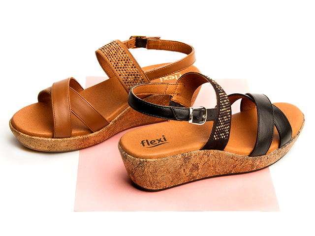 3 Tipos De Sandalias Ideales Para La Primavera 2017