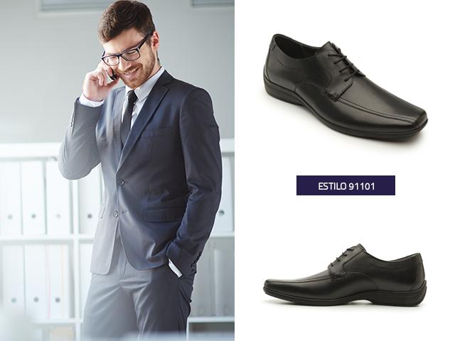 5f6cd3fbe 7 diferentes zapatos de vestir para hombre que te encantarán - Blog ...